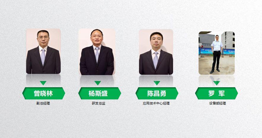[喜讯]12位达威人荣获中高级职称