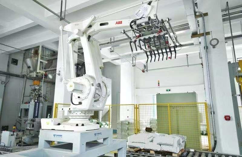 智能化工厂揭秘—达威人有话说